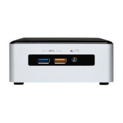 "Intel Next Unit of Computing Kits (NUC) 5th Generation i5-5250U up to 2.7Ghz, Support 2.5"" SATA"