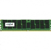 Crucial 16GB DDR4 2133 MT/s (PC4-2133) CL15 DR x4 ECC Registered DIMM 288pin