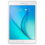 for Samsung Galaxy Tab A 8.0 WiFi (White) -Quad Core 1.2Ghz Android 5.0 16GB