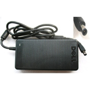 Dell OEM Notebook Power Adapter 19.5V 11.8A 230w PA19 Family PN402 DA230PS0-00 (Power cord not