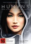 Humans: Series 1 [Region 4]