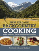 New Zealand Backcountry Cooking