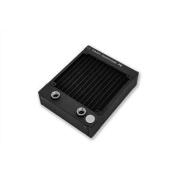 EKWB EK-CoolStream PE 120 (Single) - a high-performance computer water-cooling radiator which