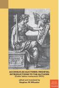 Accessus ad Auctores