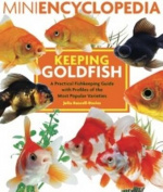 Mini Encyclopedia Keeping Goldfish