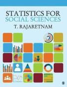 Statistics for Social Sciences Statistics for Social Sciences