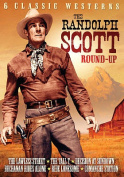 The Randolph Scott Round-Up [Regions 1,4]