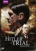 The Man who Crossed Hitler [Regions 1,4]