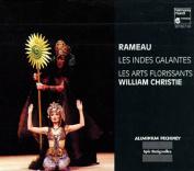 Les Indes Galantes [Regions 1,2,3,4,5,6]