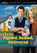 Signed Sealed Delivered (DVD) [Regions 1,4]