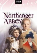 Pride and Prejudice & Northanger Abbey by Jane Austen [Region 1]