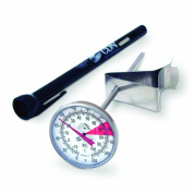 CDN IRB220-F ProAccurate Insta-Read NSF Beverage and Frothing Thermometer, 13cm stem - Set of 2
