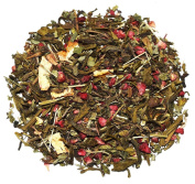 Chinese Tea, Breathing Tea, Bronchitis Tea, Asthma, Headaches, Organic Tea - Loose Leaf Herbal Tea, 240ml