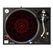 Prism - DJ Turntable Slipmat