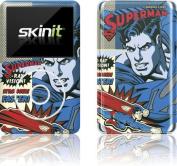 Superman - Superman - America.COs Hero - iPod Classic (6th Gen) 80 / 160GB - Skinit Skin