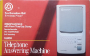 Southwestern Bell Freedom Phone FA945G Aswering Machine Voice Time Stamp