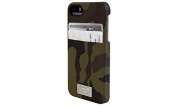 HEX Solo Wallet for iPhone 5/5s - Camo