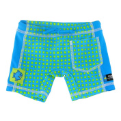 Swimpy Baby Boys Fish Design Swim Nappy Shorts 12-18 months / 10-13 kg