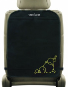 Venture Premium Car Seat Protector Kick Mats