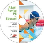 AS/A1 Revise PE for Edexcel Teacher Resource Single User [Audio]