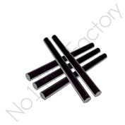 Large Black 5 x Hair Extention Keratin Glue Sticks uk