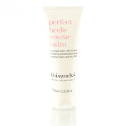 This Works This Works Perfect Heels Rescue Balm 75ml