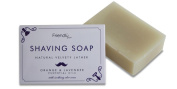 Natural Handmade Shaving Soap