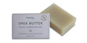 Natural Handmade Shea Butter Facial Cleansing Bar