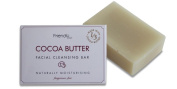 Natural Handmade Cocoa Butter Facial Bar