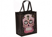 Day of the Dead Shopping Bag One Size