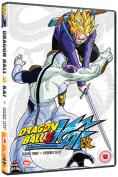 Dragon Ball Z KAI: Season 3 [Region 2]