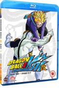 Dragon Ball Z KAI: Season 3 [Region B] [Blu-ray]