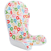 Graze My Child Highchair Insert Cushion