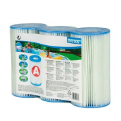 Intex Filter Cartridge Type A & C Tri-Pack