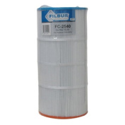 Filbur FC-2540 Antimicrobial Replacement Filter Cartridge for Sta-Rite TX 70 Pool and Spa Filter