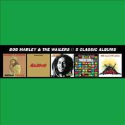 Five Classic Albums [Slipcase]