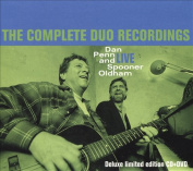 The Complete Duo Recordings [Box]
