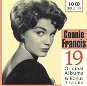 19 Original Albums & Bonus Tracks [Box]