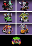 Monster 500 Invasion 1 & 2 Collector Packs