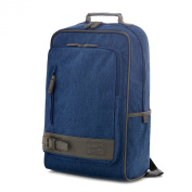 Olympia Apollo 46cm Backpack BU, Deep Blue, One Size