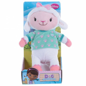 Doc McStuffins Pet Vet - 25cm Plush Lambie Soft Toy
