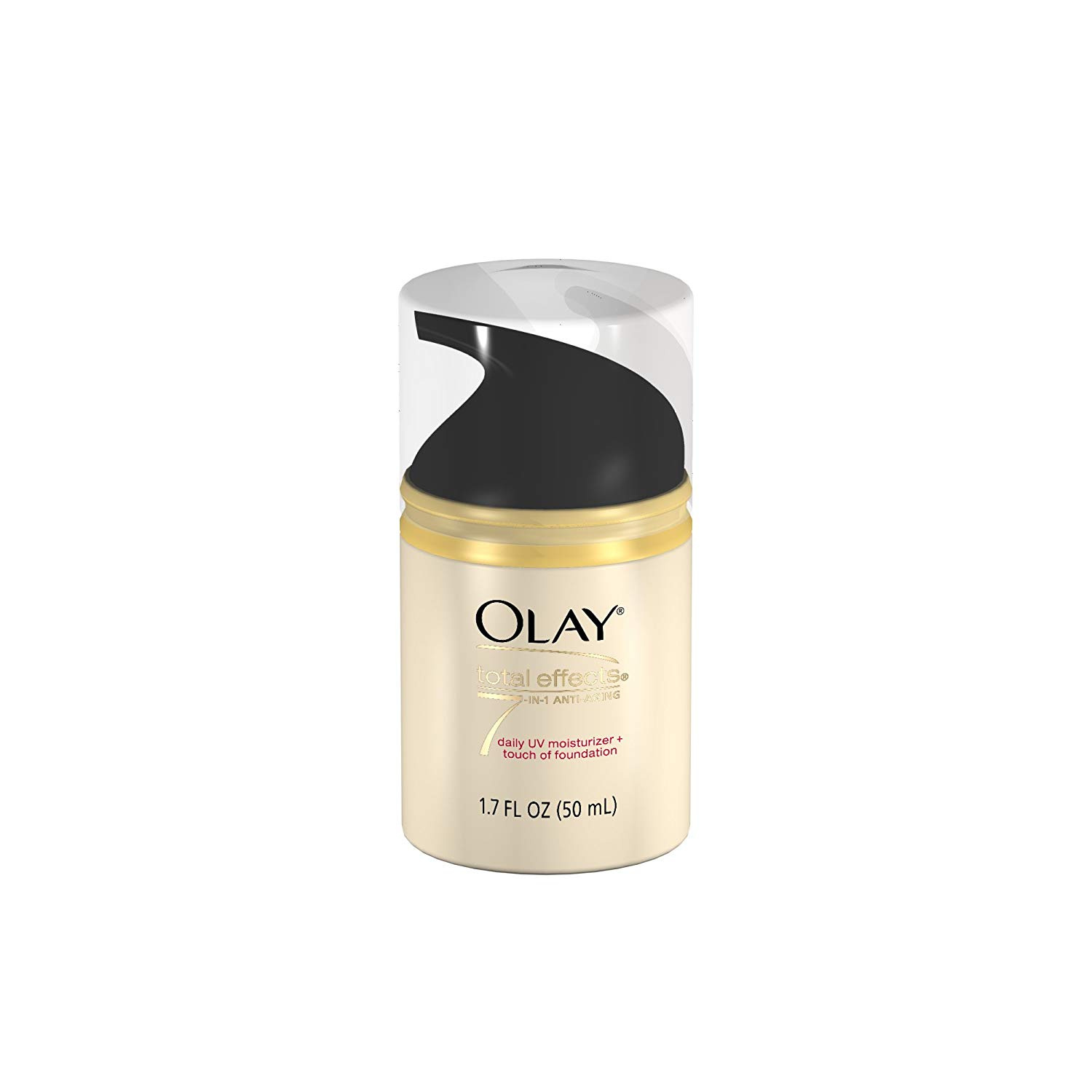 Olay Total Effects 7 Beauty Buy Online From In One Day Cream Touch Of Foundation Spf 15 50gr