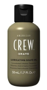 American Crew - Lubricating Shave Oil 50ml