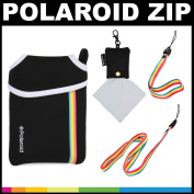 Polaroid Deluxe STARTER KIT For The Polaroid Zip Instant Mobile Printer - Great Add On Package