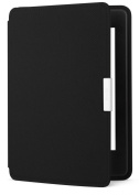 Amazon Kindle Paperwhite Leather Cover, Onyx Black