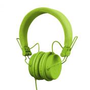 RELOOP RHP 6 GREEN Urban style headphones