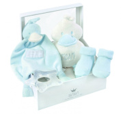 BamBam Baby Boy Gift Box Set