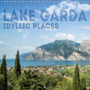 LAKE GARDA Idyllic Places 2016