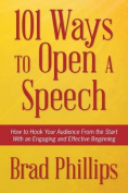 101 Ways to Open a Speech