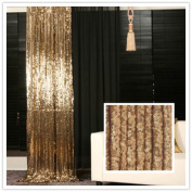 . Sequin Curtain Panel Highest Quality Best Price on Shop, Guaranteed! (90cm *240cm